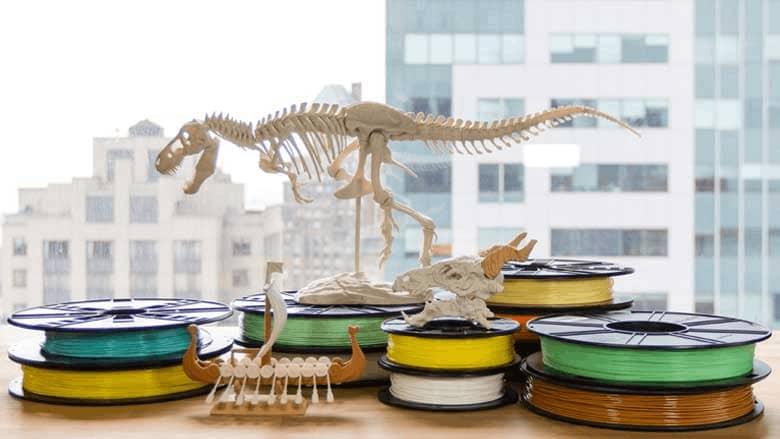 CreatBot Pla Filament