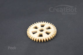 CreatBot 3D Print Example Picture 22