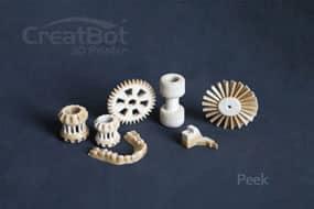 CreatBot 3D Print Пример изображения 25