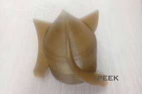 CreatBot 3D Print Пример изображения 54