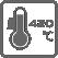 350°C Hotend Icon